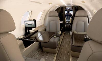 Operadores de jatos particulares estão roubando passageiros das companhias aéreas dos EUA