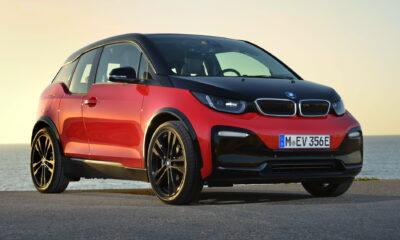 BMW i3: A produção aumentou devido à alta demanda
