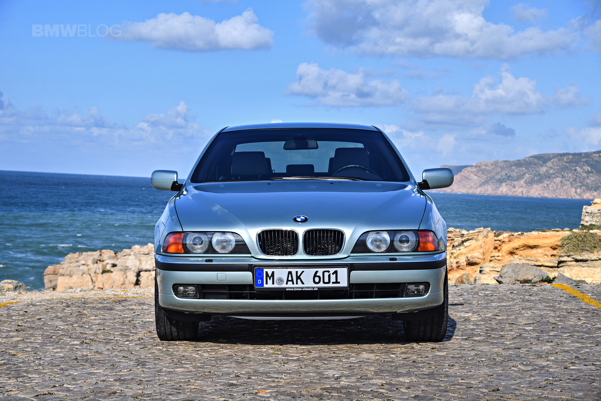 VIDEO: See What Can Go Wrong with a Super Cheap E39 BMW 5 Series