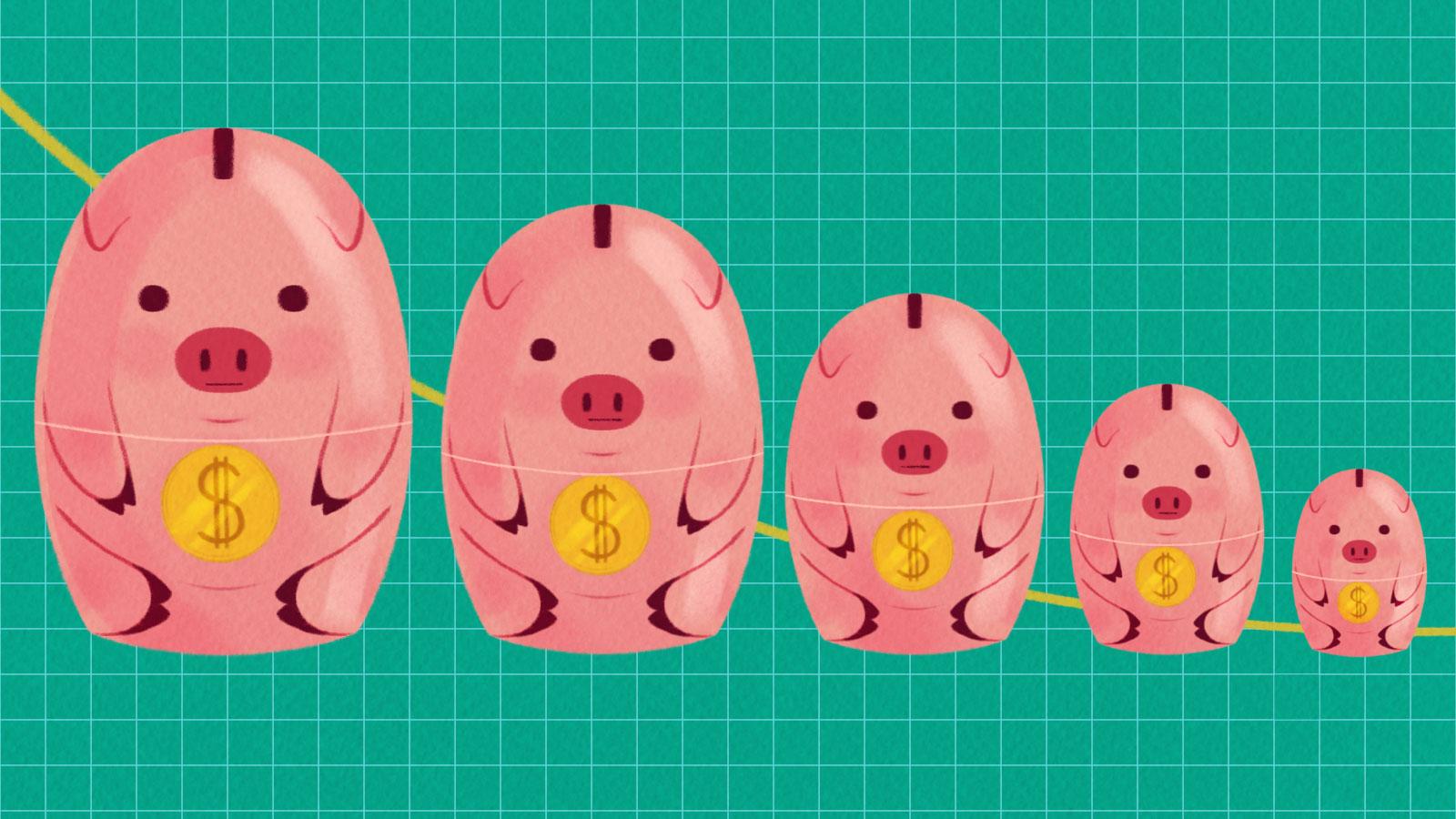 Pós-COVID, os países deveriam repensar sua obsessão com o crescimento econômico?