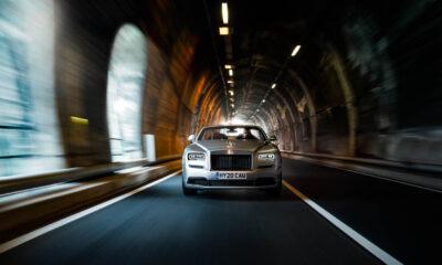 Rolls-Royce Dawn Silver Bullet é um impressionante GT Drop-Top