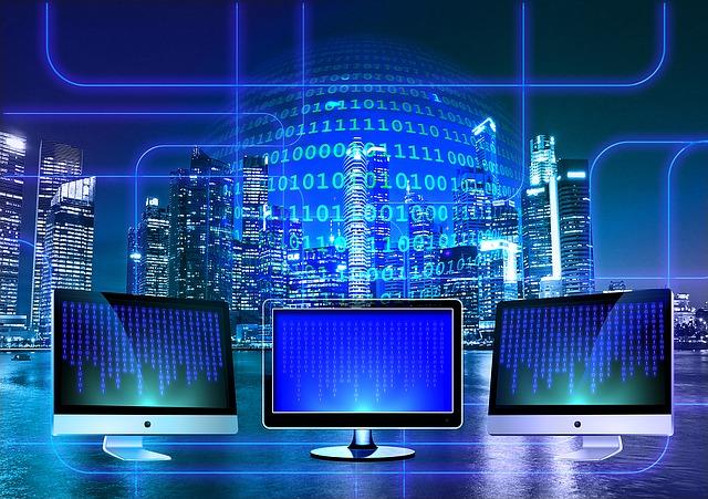 A internet das coisas na indústria e a eficiência energética